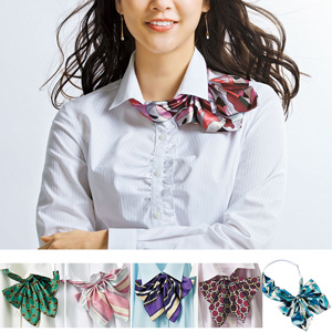 [cecile] Ribbon Tie With Adjuster / New Arrival Spring 2020, Ladies