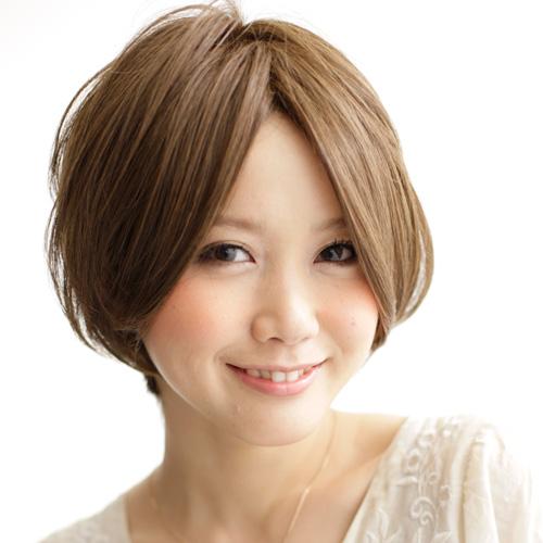 MINX 休閒風鮑伯短假髮