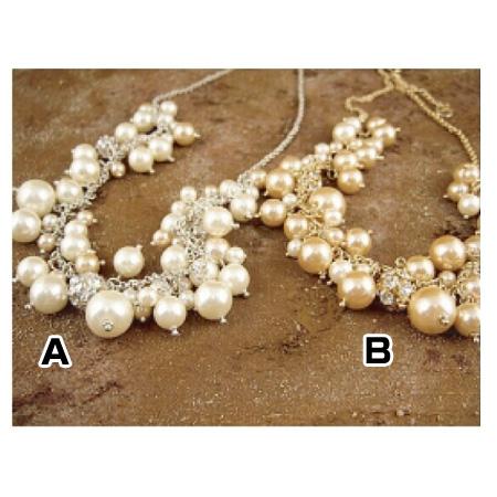 珍珠鏈項鍊