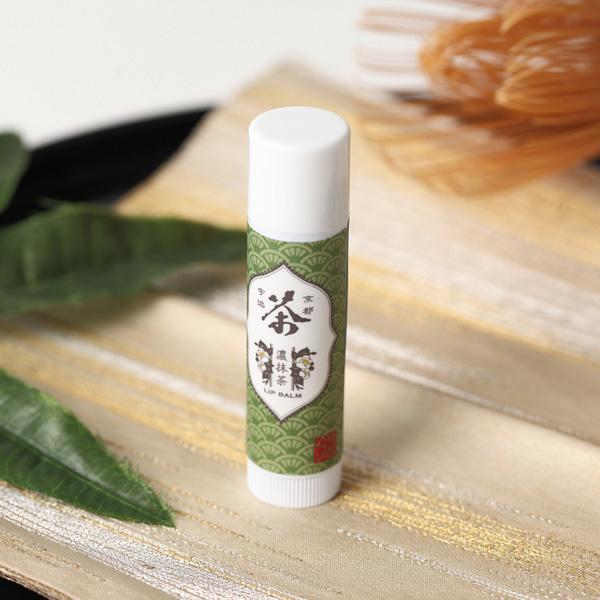 KOTOLABO 濃抹茶唇膏/美容 肌膚保養 京美妝