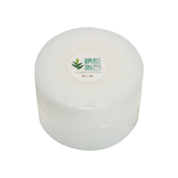 杉乃精香 天然馬油乳霜 (大) 27g