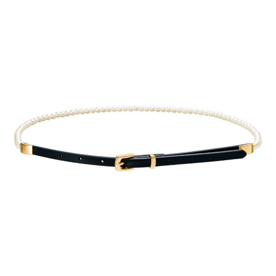 Pearl Design Belt
