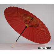 Janome umbrella (plain) 1.9 Shaku