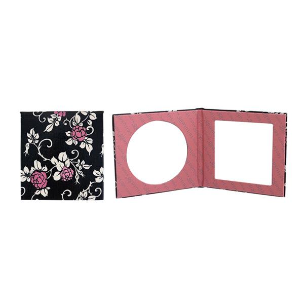 放大鏡(小)(約3倍放大鏡+等倍普通鏡) 薔薇