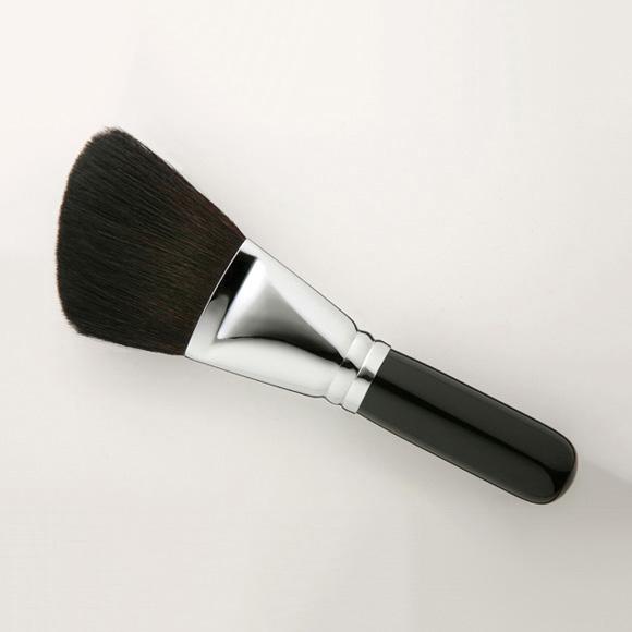 廣島縣 熊野筆 化妝刷具 [Mizuho Brush] 修容蜜粉刷