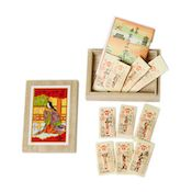 Kyoto Misuya Needle Boxed Set, Eastern Japanese Style