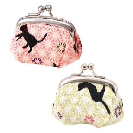 KUROCHIKU蛙嘴式小包●夢想彩色系列包包貓