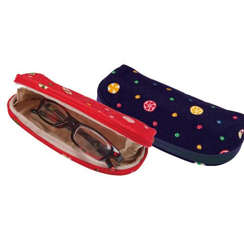 KUROCHIKU 眼鏡盒●夢想彩色系列包包糖果