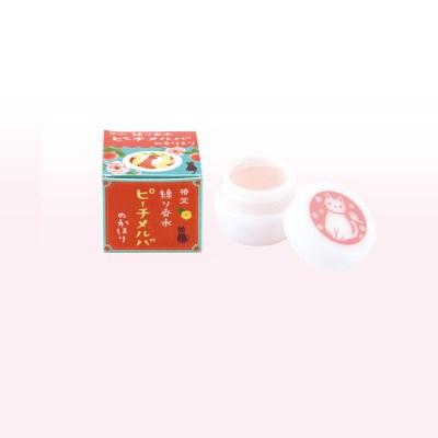 黑竹 樁堂 甜點味道香膏 桃子冰甜點