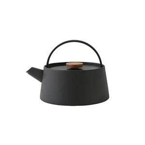 Nambu Ironware tetu Iron Kettle (IH compatible)
