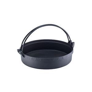 Nambu Iron Nagomi Hot Pot 26㎝ (IH compatible)