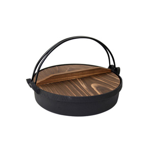 Nambu Iron Hot Pot Colored 26㎝ (IH compatible)