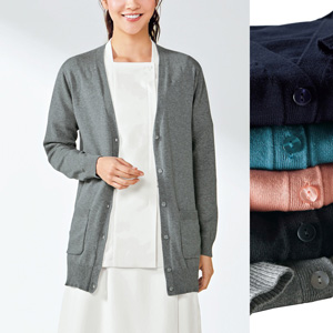 [cecile] Long Cardigan / New Arrival Spring 2020, Ladies