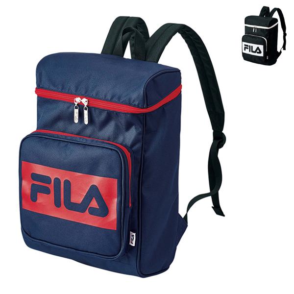 [FILA] 方形後背包