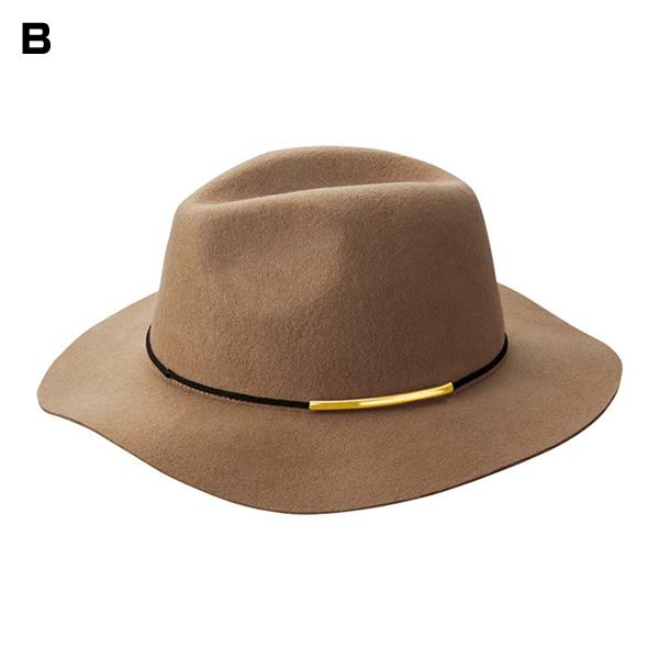 4WAY紳士帽