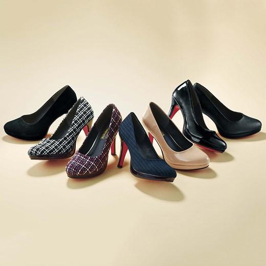 [RyuRyu]紅底跟鞋/ SALE