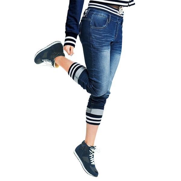 [RyuRyu] 2WAY長褲 / SALE