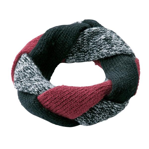[RyuRyu] 3色編織柔軟針織圍脖 /SALE