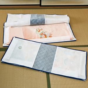 [Belluna] Charcoal Deodorizing Kimono Storage Bag 2 Units/ New Spring Collection 2019