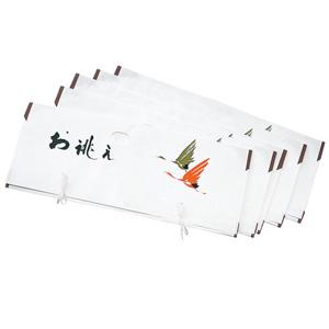 [Belluna] Kimono Tatou Paper (Wrapping Paper) 5 Units / New Spring Collection 2019