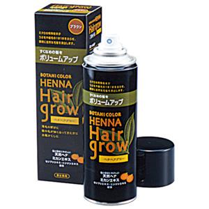 Henna Hair Grow