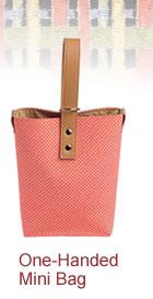 One-Handed Mini Bag