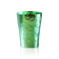 HORIE Double-Layer Tumbler, Rei, Nagomi, Young Bamboo Color