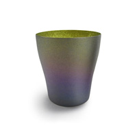 HORIE Double-Layer Tumbler Komiyabi, Iridescent