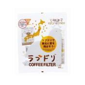 HARIO 造型咖啡滤纸
