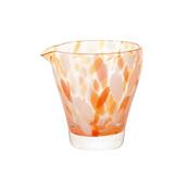 Fukura Glass, Katakuchi Bowl, Mikan