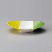 Maharaja Oval Pasta Plate M