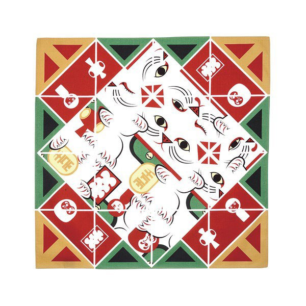 Manekineko | Others origami | 600x600