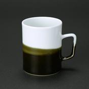 Dip马克杯 S 绿色