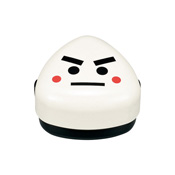 Hakoya Family, Rice Ball BOX, L Norio
