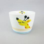 Hasamiyaki Mr. Giraffe Cup