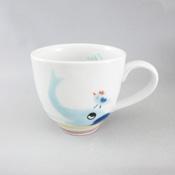 Hasamiyaki Mr. Elephant Mug