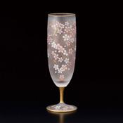 櫻花 酒杯