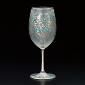 Arabesque (Silver), Wine