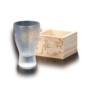 Premium Animal Caricatures, Masuzake Glass