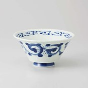 Ikemen-Don Bowl, Wide Arabesque