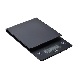 HARIO V60专用电子秤