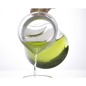 HARIO Teapot without Lid / Clear (450ml)