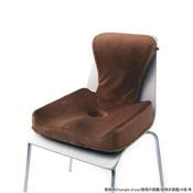 3D姿勢椅墊 咖啡