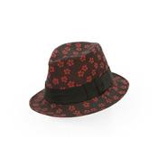 Ladies' Masculine Hat