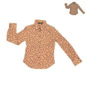 Original Persimmon-Dyed Ladies' Shirt