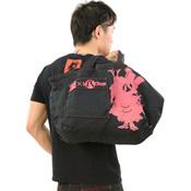 Original Washi Tote Bag, Red