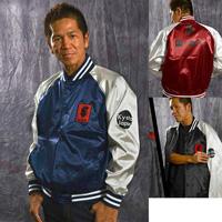Yumeya Hachiman Original  College Jacket