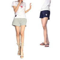 Yumeya Hachiman Original  Ladies' Shorts (Sweat Type)
