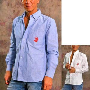 Yumeya Hachiman original button down shirt