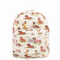 Cath Kidston 529891 Kids' Rucksack (Ivory) / for Kids